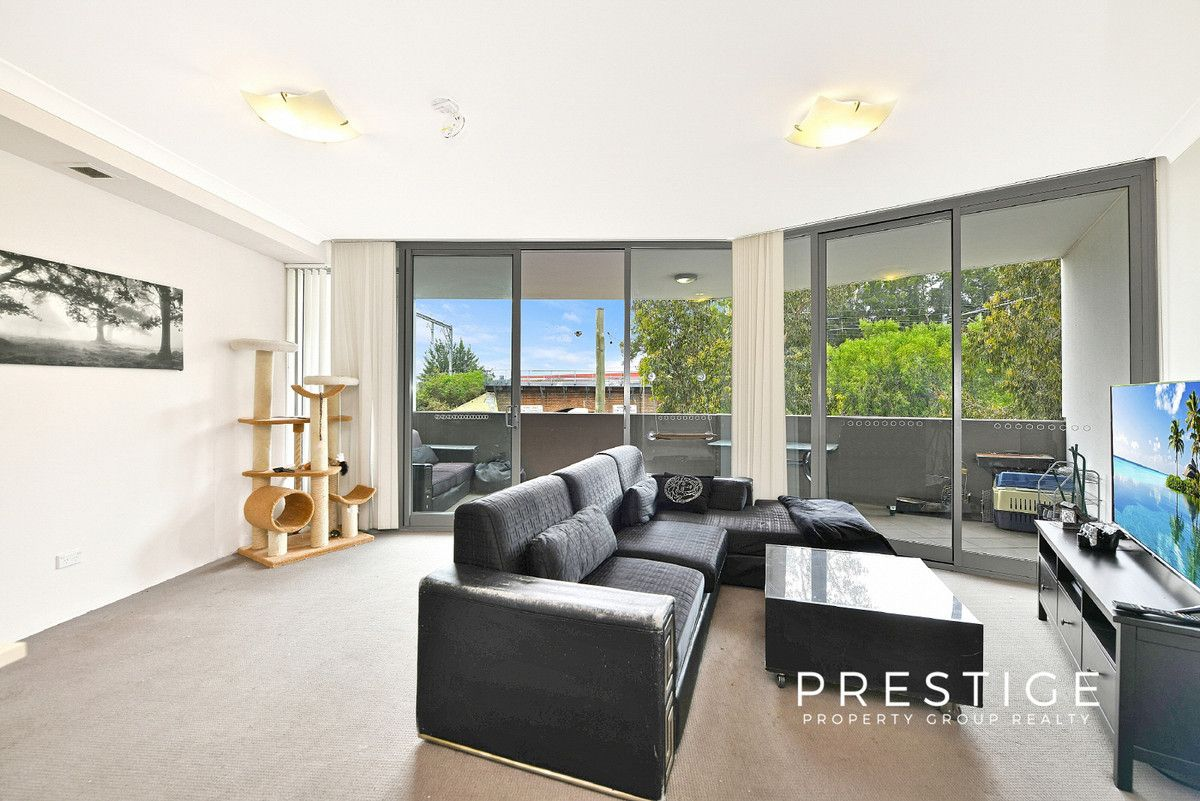 108/9-11 Wollongong Road, Arncliffe NSW 2205, Image 0