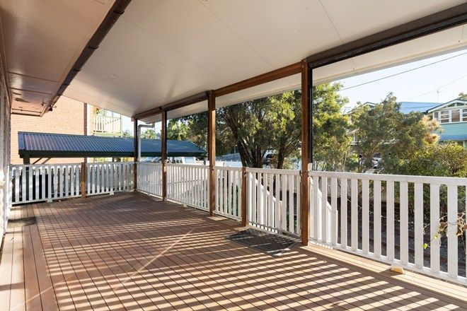 Picture of 21 Tandoor Street, MORNINGSIDE QLD 4170