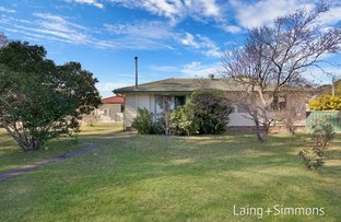 Picture of 12 Casey Place, Blackett NSW 2770