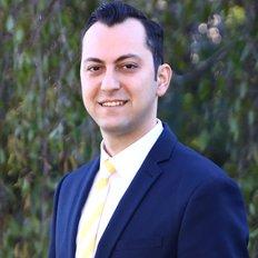 Jacob Kazanjian, Sales Trainee