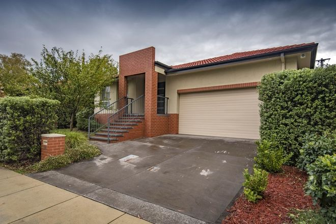 Picture of 36 Eggleston Crescent, CHIFLEY ACT 2606