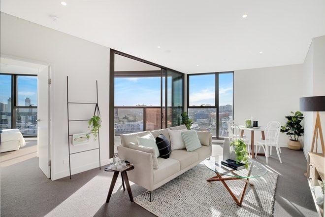 Picture of Level 11/2-6 Ebsworth Street, ZETLAND NSW 2017