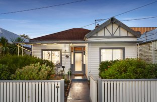 Picture of 249 Raleigh Street, Thornbury VIC 3071
