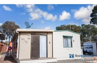 Picture of 35/38 Brears Road, Yarrawonga VIC 3730