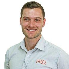 Riley Papas, Sales representative