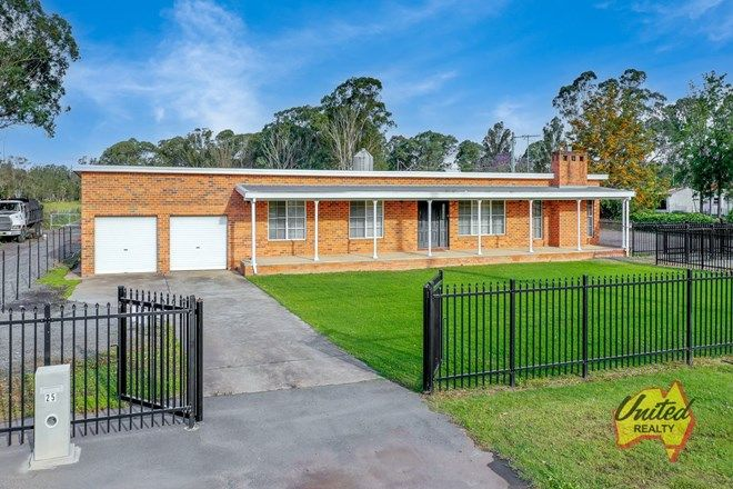 Picture of 25 King Street, ROSSMORE NSW 2557