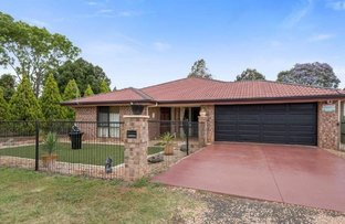 Picture of 231 New England Highway, Harlaxton QLD 4350