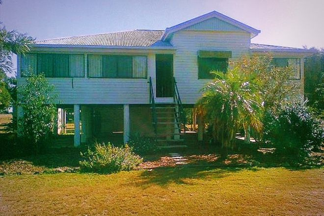Picture of 286 Gavial - Gracemere Road, GRACEMERE QLD 4702