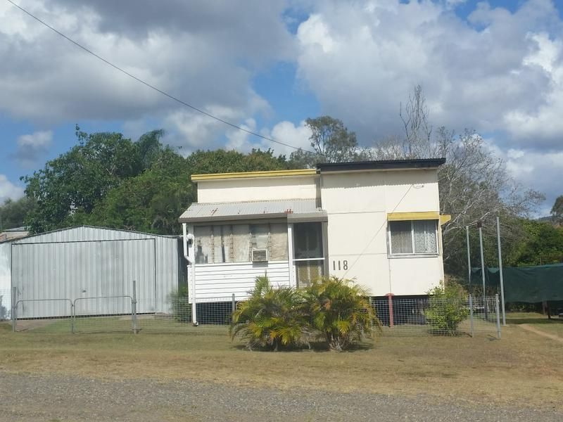 118 East Street, Mount Morgan QLD 4714, Image 2