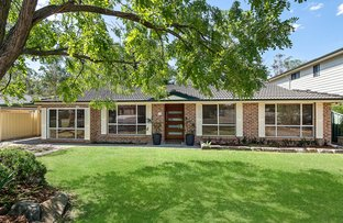 Picture of 5 Stone Place, Werrington Downs NSW 2747