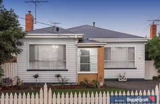 Picture of 52 Gwelo Street, West Footscray VIC 3012