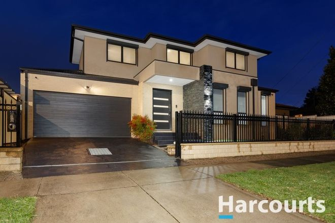 Picture of 59 Doveton Avenue, EUMEMMERRING VIC 3177