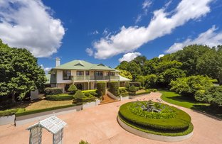Picture of 320-324 Flaxton Drive, Flaxton QLD 4560