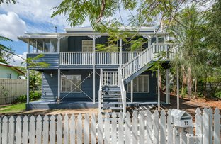 Picture of 15 Catherine Street, Wandal QLD 4700
