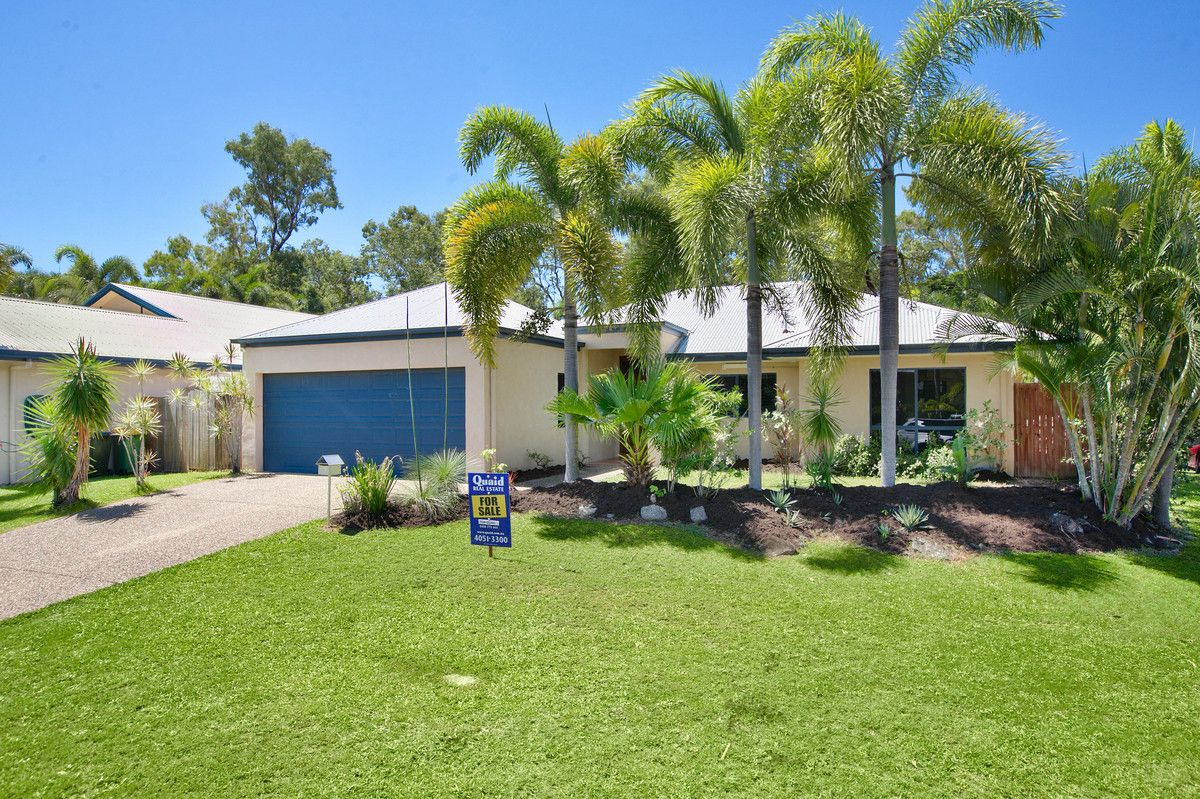 21 Bramble Street, Clifton Beach QLD 4879, Image 0
