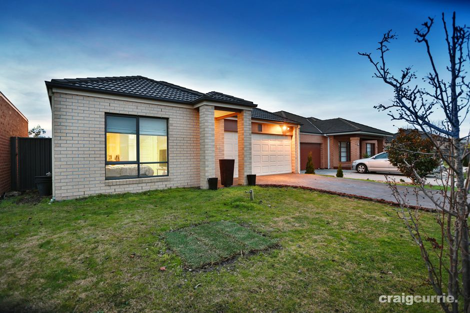 6 Sinclair Walk, Pakenham VIC 3810, Image 1