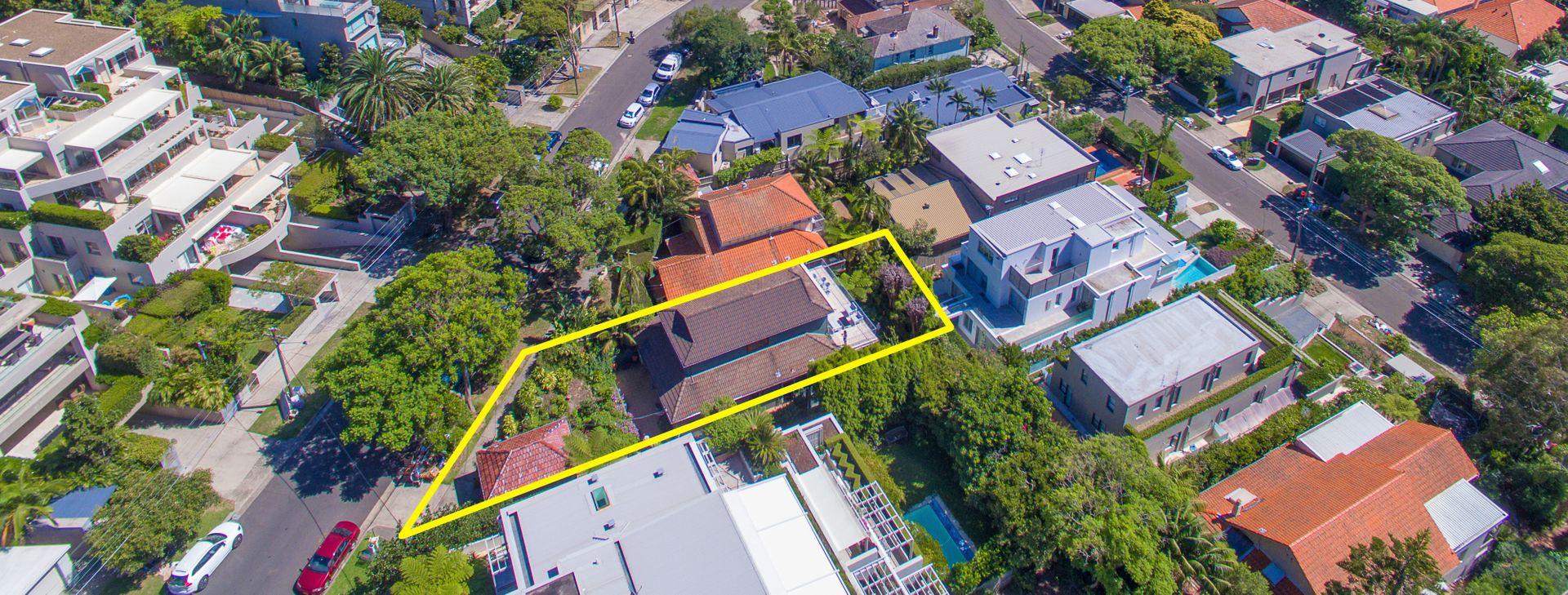 45 Benelong Crescent, Bellevue Hill NSW 2023, Image 0