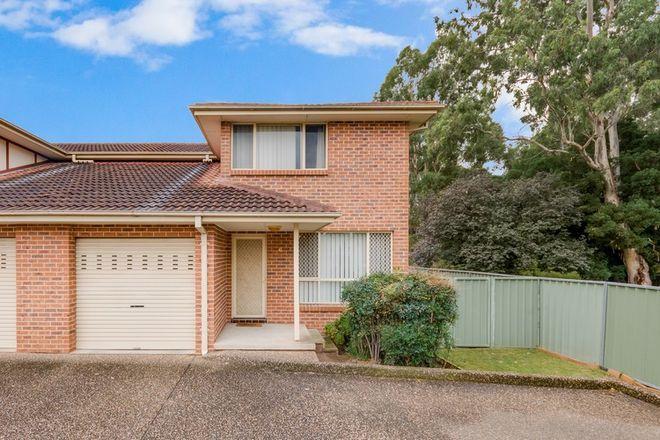 Picture of 6/10-12 Gordon Avenue, INGLEBURN NSW 2565