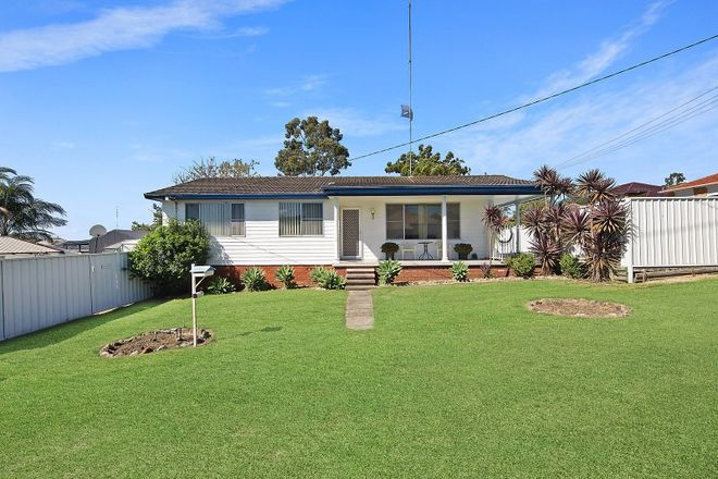 Picture of 2 Lang Street, CESSNOCK NSW 2325