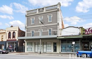 Picture of 7/232 Nicholson Street, Footscray VIC 3011