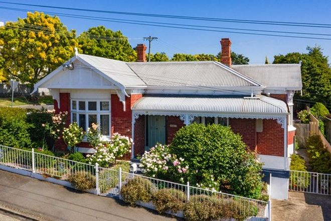 Picture of 110 Frankland Street, LAUNCESTON TAS 7250