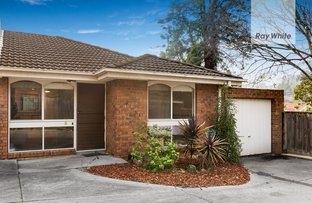 Picture of 9/68 Brown Street, Heidelberg VIC 3084