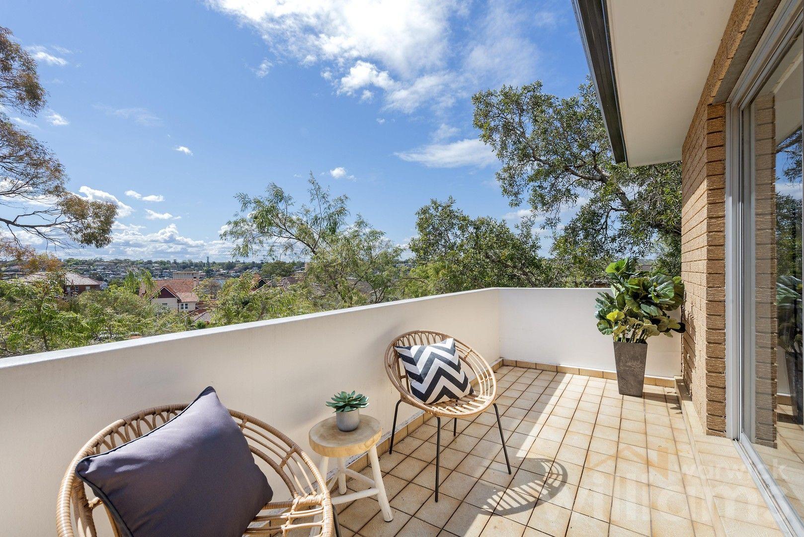 3 bedrooms Apartment / Unit / Flat in 5/27 Collingwood Street DRUMMOYNE NSW, 2047