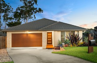 Picture of 14 Norgay Court, Warner QLD 4500