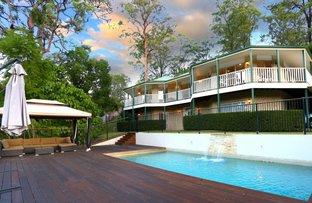 Picture of 55-57 Trentbridge Court, Mount Nathan QLD 4211