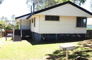 Picture of 23 Marginson Street, Leichhardt QLD 4305