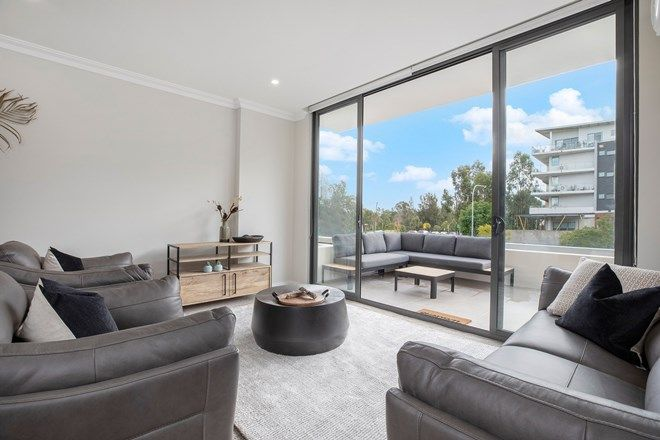 Picture of 10-18 Free Settlers Drive, Kellyville