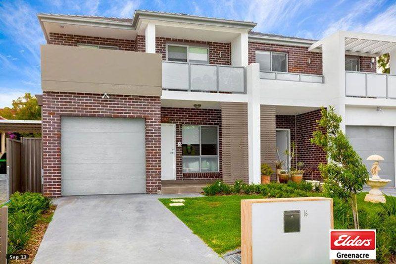16 Gosling Street, Greenacre NSW 2190, Image 0