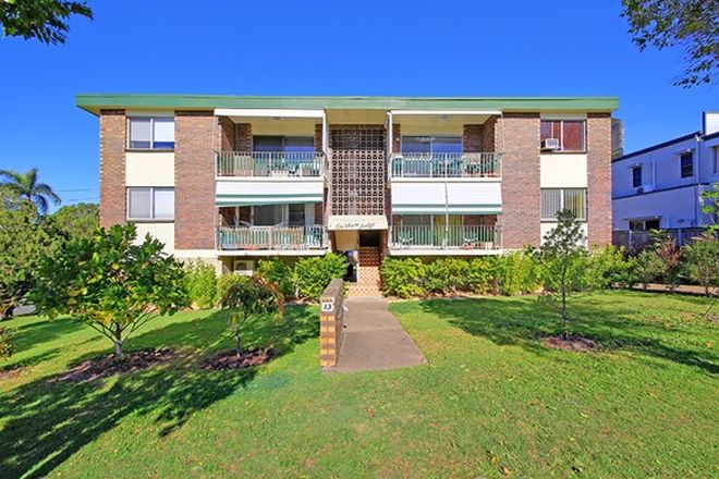 Picture of 3/13 Derby Street, COORPAROO QLD 4151