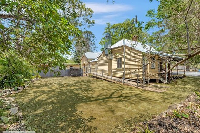 Picture of 89 Ipswich Street, ESK QLD 4312