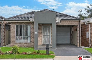 Picture of 79 Carroll Crescent, Plumpton NSW 2761