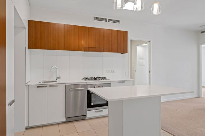 Picture of 203/1 Aspinall Street, NUNDAH QLD 4012