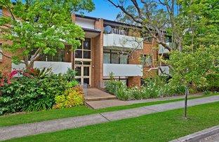 Picture of 8/1 Doomben Avenue, Eastwood NSW 2122
