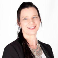 Stefanie Szycman, Sales representative
