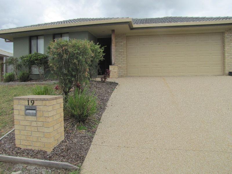 19 Tarrawonga Drive, Calliope QLD 4680, Image 0
