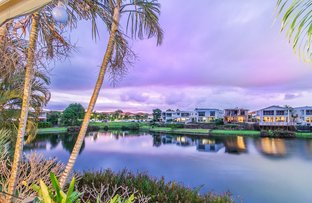 Picture of 54/117 Palm Meadows  Drive, Carrara QLD 4211