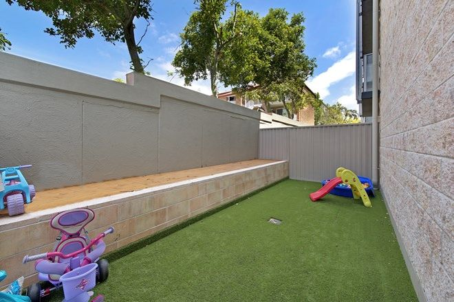 Picture of 113A 96-106 High Street, SOUTHPORT QLD 4215