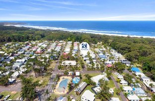 Picture of Wairo Beach Holiday Park/425 Princes Highway, Lake Tabourie NSW 2539