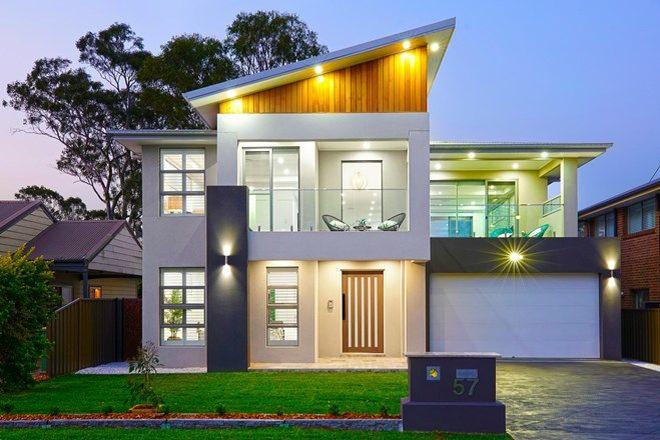 Picture of 57 Loftus Street, REGENTVILLE NSW 2745