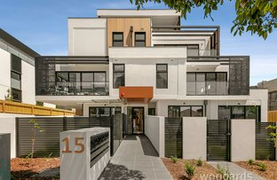 Picture of 3/15 Bent Street, Bentleigh VIC 3204