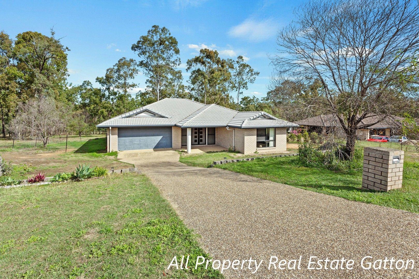20 Kurrajong Road, Gatton QLD 4343, Image 0