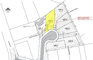 Picture of Proposed Lot 2 Sidha Avenue, Glass House Mountains QLD 4518