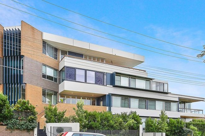 Picture of 4/289 Blaxland Road, RYDE NSW 2112