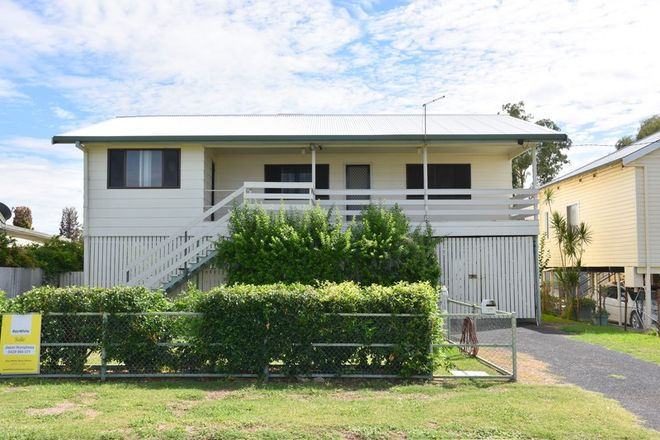 Picture of 11 Calgorm Street, MOREE NSW 2400