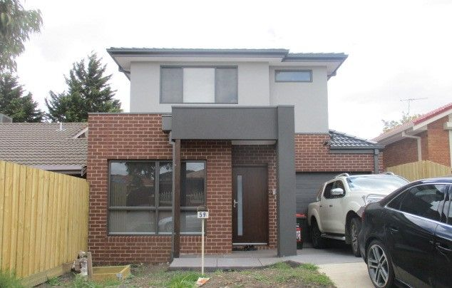 59 Nicholson  Crescent, Meadow Heights VIC 3048, Image 0