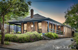 Picture of 25 Sonia Street, Ringwood VIC 3134
